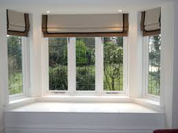 window blinds blinds for a bay window square curtains roller on