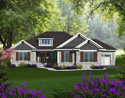 Walkout Basement House Plans Luxury House Plans With Walkout Basement Bolukuk Us