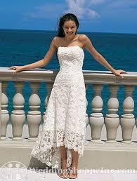 bahama wedding dress non white coloured dress weddingbee