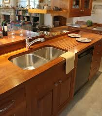 teak wood countertop photo gallery by devos custom woodworking teak face grain custom wood countertop