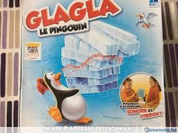 jeux de cuisine de pingouin jeu glagla le pingouin a vendre 2ememain be