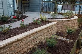 tango lawn and garden project block from anchor wall systems