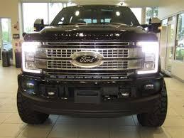 ford f250 diesel fuel mileage 2017 ford f 250 platinum diesel 4x4 crew cab custom 4 lift kit