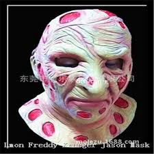 Halloween Freddy Krueger Costume Buy Wholesale Freddy Krueger Costume China Freddy