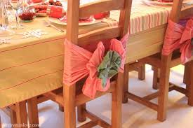 chair tie backs 25 gorgeous chair covers and festive chair backs to make tip junkie