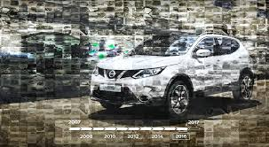 nissan crossover 2010 10 years of nissan qashqai 2007 2017 torque