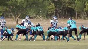 11 years old that has highlights at the bottom of their hair deion locklear 11 years old football amazing highlights youtube