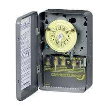 intermatic light timer manual shop timers light controls at lowes com