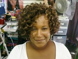 sew in bob marley hair in ta best 25 curly sew in ideas on pinterest sew in hairstyles curly