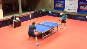 jaime vidal alexandar karakasevic spanish table tennis