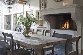 Rustic Dining Room Ideas Photo Of Well Rustic Dining Room Ideas - Rustic dining room decor