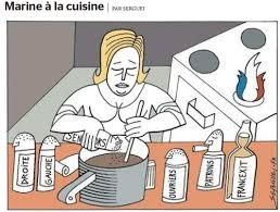 humour cuisine humour marine le pen à la cuisine par serguei résistance inventerre