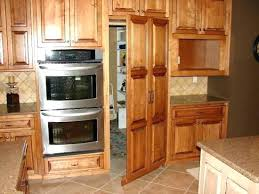 fridge that looks like cabinets refrigerator that looks like a cabinet velvet and linen built in