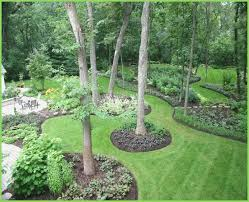 Landscaping Ideas For Sloped Backyard Landscaping Your Sloped Backyard U2013 Webbird Co