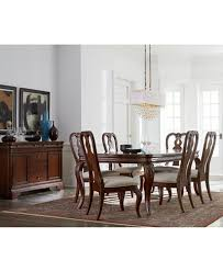 Dining Room Collection Bordeaux Dining Room Furniture Collection Created For Macy U0027s