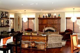 rustic home interior design ideas classic rustic interior design indoor and outdoor design ideas