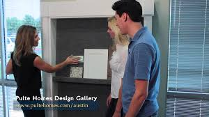 pulte homes design gallery youtube