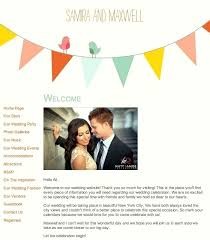 wedding websites best wedding website and invitations best wedding invitation websites