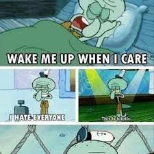 beautiful squidward future meme squidward is a very relatable