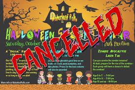 halloween event events waterleaf falls