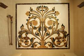 compare prices on marble floor inlay shopping buy low