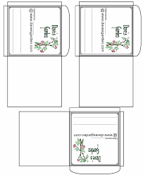 seed envelopes printable seed packets f00ds foraging