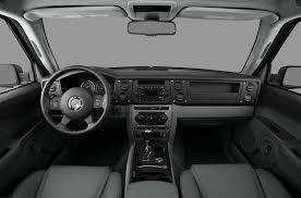 jeep liberty 2010 interior 2010 jeep commander price photos reviews u0026 features