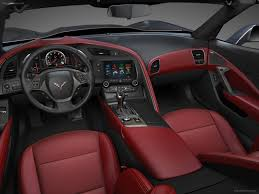 08 chevy corvette chevrolet corvette c7 stingray 2014 car wallpapers 08 of