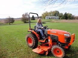kubota tractor need one of these landscape and hardscape