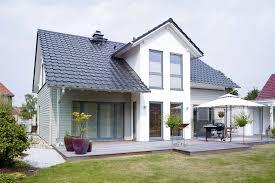 Suche Eigenheim Einfamilienhaus Bergheim Ein Fertighaus Von Gussek Haus