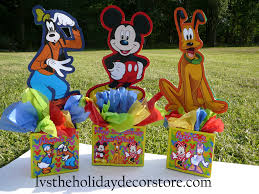 mickey mouse clubhouse centerpieces my cup runneth mickey mouse clubhouse birthday party centerpiece