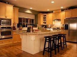 l kitchen with island modern small l shaped kitchen with island popular ideas for l