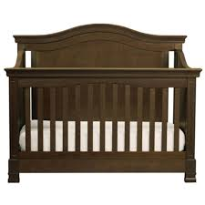 Million Dollar Baby Convertible Crib Million Dollar Baby Louis 4 In 1 Convertible Crib In Espresso Free