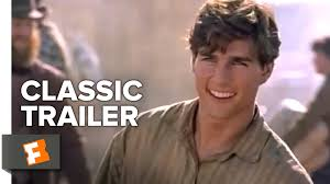Tom Cruise Home by Far And Away Official Trailer 1 Tom Cruise Movie 1992 Hd