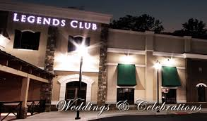 wedding venues in augusta ga augusta ga event venue legends club in augusta ga