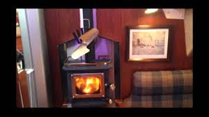 cubic mini wood stove youtube