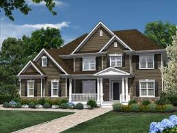 Houses In New Jersey New Jersey Luxury New Homes