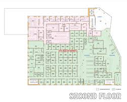 Health Center Floor Plan Vsba Health Care