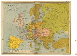 Europe Map Quiz Game by Map Quiz I Europe After Congress Of Vienna 1815