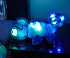 nachtlicht für kinderzimmer cloud b chamä nachtlicht neu ovp das chamä