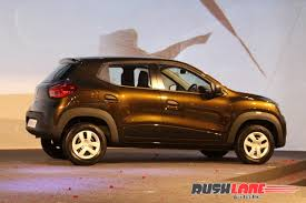 renault kwid specification renault kwid 1 0 litre petrol amt in the works