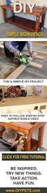 best 25 pallet workbench ideas ideas on pinterest pallet work