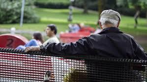 umfrage reicht die rente als altersarmut wenn die rente nicht reicht