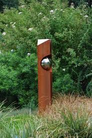 Art In The Garden - keith edwards metalwork artistic ironwork