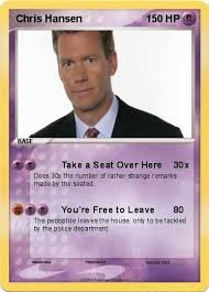 Chris Hansen Memes - hi i m chris hansen google search pinterest laughter