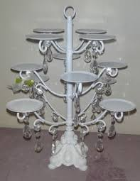 chandelier cupcake stand chandelier cupcake stand from homegoods party ideas