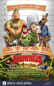 The Woodsman Company The Wolf The Woodsman Granny U0026 Red Poster Hoodwinked The True