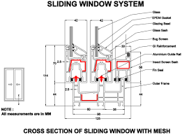 Window In Plan Sliding Upvc Windows In Bangalore Upvc Windows India Torfenster