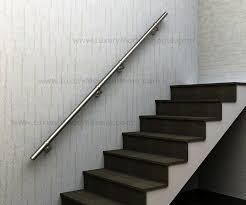 Stainless Steel Banister Hamburg Stainless Steel Handrail 1 5m 59