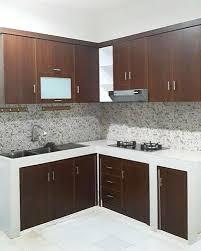 15 best desain dapur images on pinterest kitchen cabinets